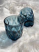 Стакан Bailey Miranda 250 мл синий (101-94), фото 2