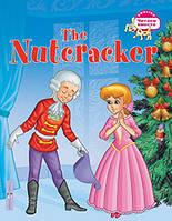 Щелкунчик.The Nutcracker(на английском языке).