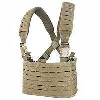 Разгрузочная система Condor Ops Chest Rig LCS Tan