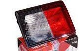 Ліхтар задній ВАЗ 2111 внутрішній лівий ДААЗ
