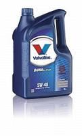 VALVOLINE Моторное масло (синтетическое) DURABLEND DIESEL 5W-40