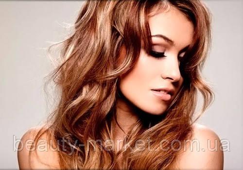 3-д окрашивание волос – щадящая техника окрашивания