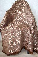 Дивандек коричневый