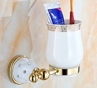 Стакан для зубных щеток Original Singl Crystals