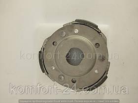 Колодки зчеплення GY-6 152qmb/157qmj 125cc/150cc (Tmmp)