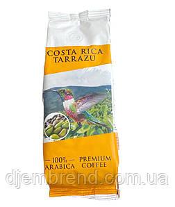 Кофе молотый Costa Rica Tarrazu 100% арабика 500гр.