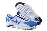 Мужские Кроссовки Nike Air Max Zero Royal