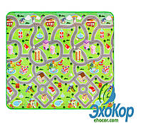 Дитячий килимок 200x180x0,5см, фото 1