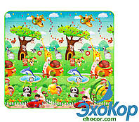 Дитячий килимок 150х180х1см