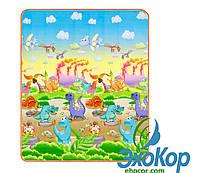 Дитячий килимок 150х180х1см, фото 1