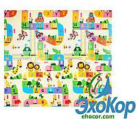 Дитячий килимок 200х180х1см, фото 1