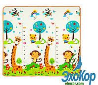 Дитячий килимок 200х180х1см
