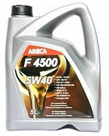 ARECA Моторное масло (синтетическое) F4500 5W-40