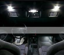 Светодиодная лампа для салона авто белый яркий свет 36 мм C5W из светодиодов 24-SMD COB 24, фото 2
