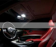 Светодиодная лампа для салона авто белый яркий свет 39 мм C5W из светодиодов 24-SMD COB 24, фото 2