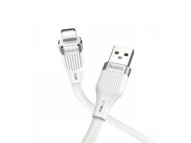Кабель USB - Lightning Hoco U72 200шт 9947