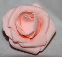 Роза розовая 2016-1-16-1 (большая)