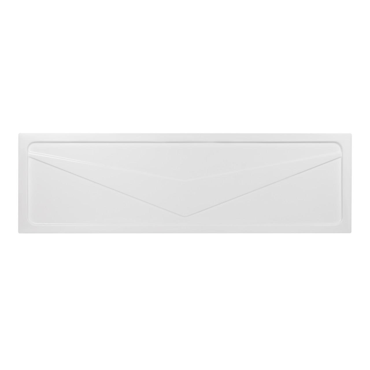Панель для прямокутної ванни фронтальна Lidz Panel R 160 160 см