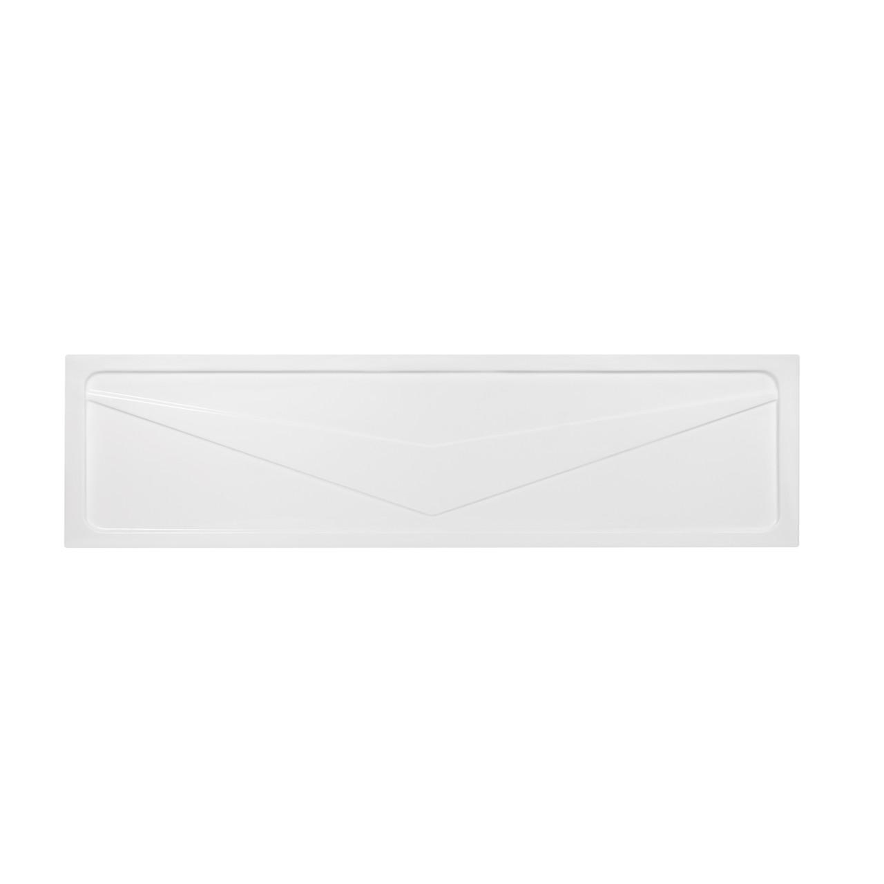 Панель для прямокутної ванни фронтальна Lidz Panel R 170 170 см