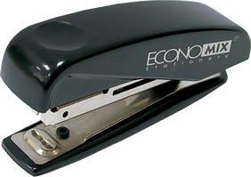 Степлер № 10 Economix, пластиковый корпус Е40201
