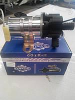 Электронасос отопителя салона Газель 12V d=18 новый образец (медная втулка) (производство Truckman)
