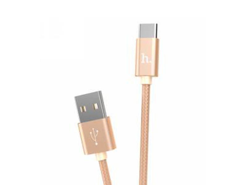 Кабель USB - Type-C Hoco X2 300шт 9943
