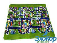 Дитячий килимок 200x180x0,5см