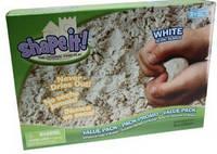 Смесь для моделирования, белая, коробка 2,3 кг.