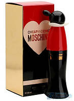 Moschino Cheap & Chic парфюмированная вода 100 ml. (Чип энд Шик), фото 1