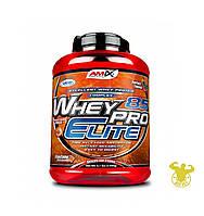 Протеин  Whey Pro Elite 85% (1 кг) от  AMIX