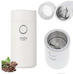 Кофемолка Adler Adler AD-4446WS 150 Вт