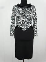 Женское платье Карина,размеры 48-62,модель ДК 26