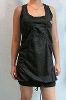 Сарафан Adidas черный (58379)  код 64д