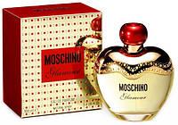 Moschino Glamour парфюмированная вода 100 ml. (Москино Гламур), фото 1