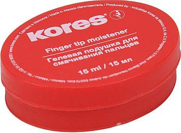 """Губка канцелярських. """"Kores"""" №K32616 гліцерин. основа,15гр(12)"""