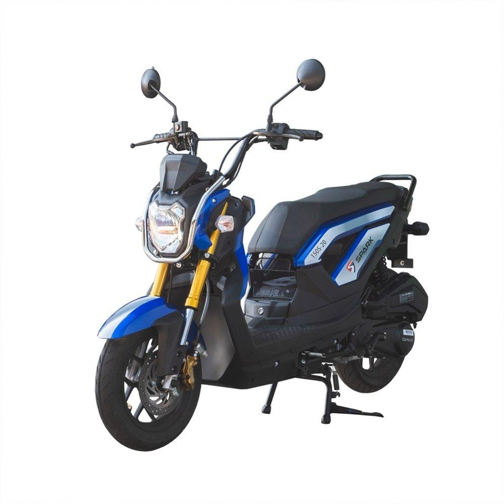 Моторолер Spark SP150S-20