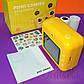 Детский цифровой фотоаппарат Моментальной печати Giraffe Оригинал c Селфи, фото 7