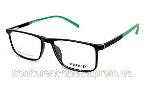 Окуляри для зору чоловічі з діоптріями Proud MB06-16