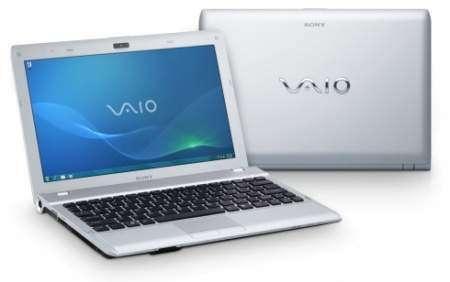 Нeтбук Sony VAIO PCG-31311M-AMD E-450-1.6GHz-4Gb-DDR3-500Gb-HDD-W11.6-Web-(B)- Б/У