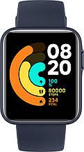 Смарт-годинник Xiaomi Mi Watch Lite Navy Blue