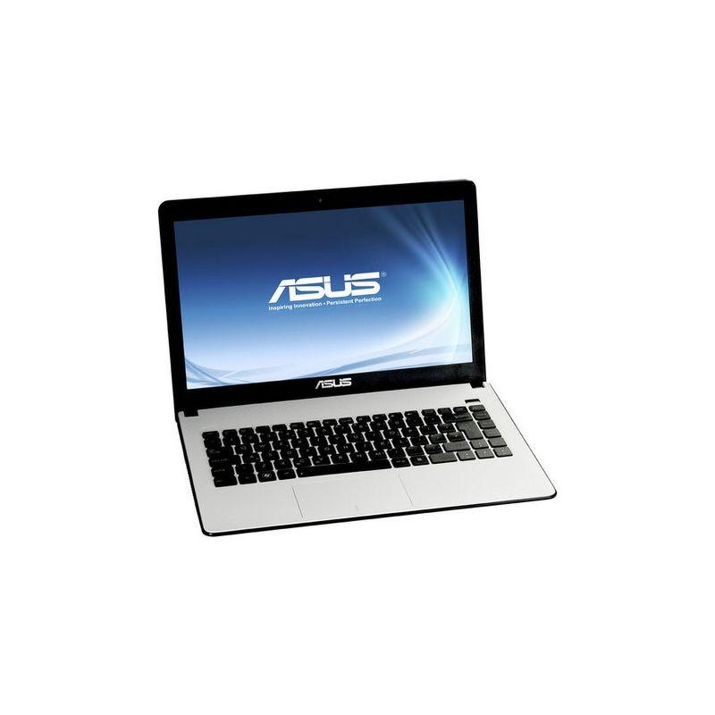 Ноутбук ASUS X401A-Intel Pentium B970-2.30GHz-4Gb-DDR3-750Gb-HDD-W14-Web-(B)- Б/У