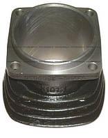 Блок цилиндров компрессора 1-но цилиндрового