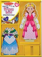 """Магнитная игра """"Одень принцессу"""", фото 1"""