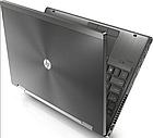 Ноутбук HP Elitebook 8760w-Intel Core-i7-2640M-2.8GHz-8Gb-DDR3-128Gb-SSD-DVD-R-W17.3-NVIDIA Quadro, фото 2