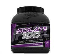 Изолят протеина TREC Nutrition Isolate 100 (1,8 kg)