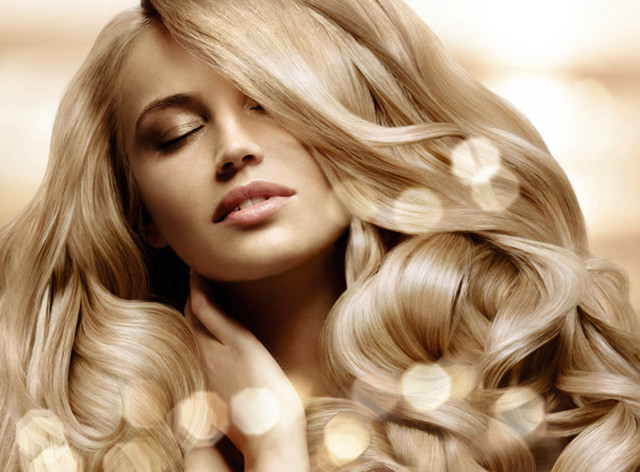 Товары для ухода за волосами