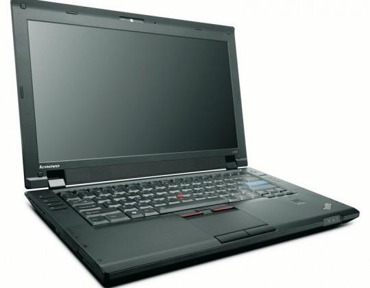 Ноутбук Lenovo ThinkPad L412-Intel Core i5-520M-2,40GHz-4Gb-DDR3-160Gb-HDD-W14-(B)- Б/У