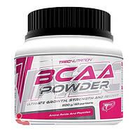 БЦА TREC Nutrition BCAA Powder (200 g)