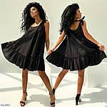 Женское платье с рюшем, фото 10