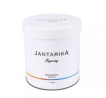 Цукрова паста для шугарінга JANTARIKA Професійна Medium 1400гр